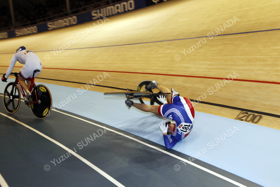 2010 Track World Championships Women Sprint