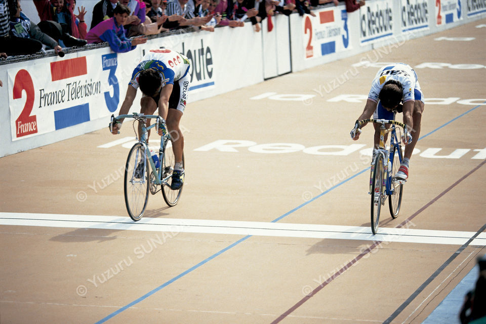 1993 Paris - Roubaix